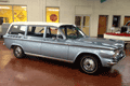 Chevrolet Corvair Wagon-1962