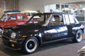 Renault R5 Turbo- 1985