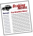 Braking News