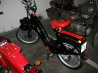 Solex Scooter (electric)-2008