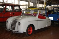 unknown French microcar-1950's?