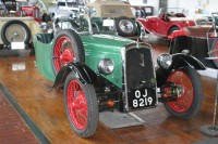 B.S.A. TW33-9 Special Sports- 1933