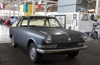 BMW 700 Sports Coupe- 1960