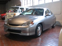Honda Insight- 2000