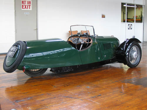 Morgan F Super- 1948